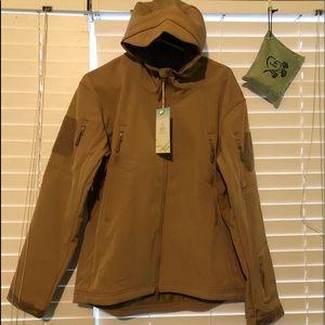 Men's jacket (Small)